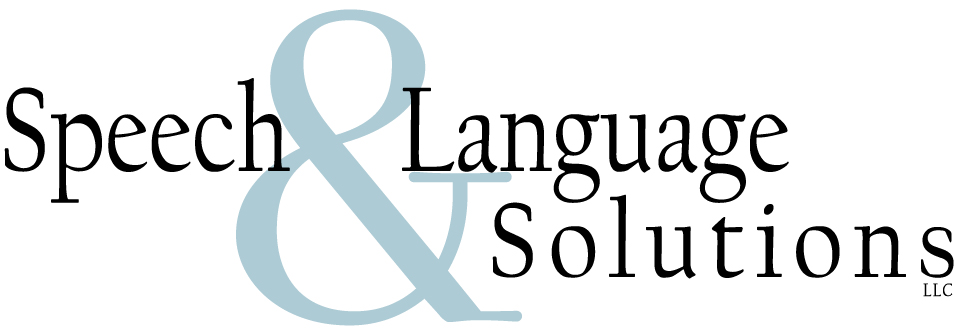 Speech & Language Solutions